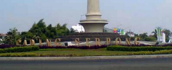 Sedot WC Gading Serpong Tangerang